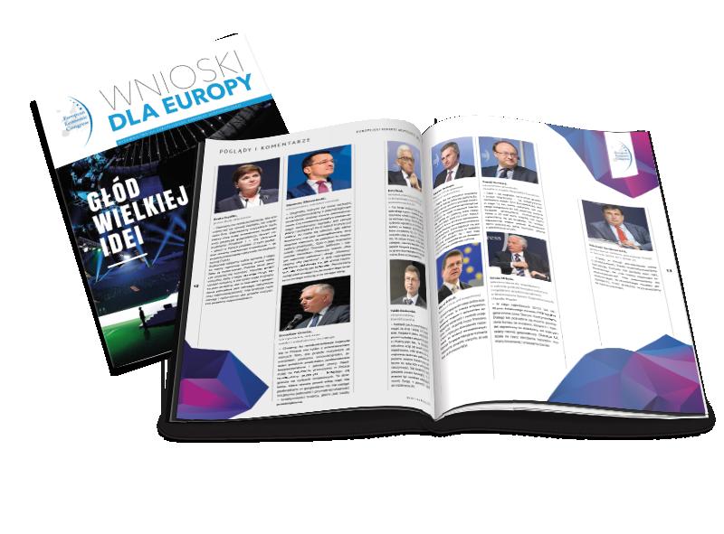 European Economic Congress 2016