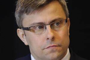 <h3>Jarosław Wieczorek</h3> <p>wojewoda śląski</p>