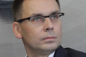 <h3>Wojciech Kuśpik<h3> <p>prezes zarządu, PTWP SA, inicjator Europejskiego Kongresu Gospodarczego</p>