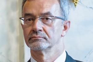 <h3>Jerzy Kwieciński<h3> <p>sekretarz stanu, Ministerstwo Rozwoju, Polska</p>