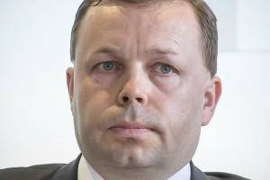 <h3>Maciej Andrzej Libiszewski<h3> <p>prezes zarządu, PKP Cargo SA</p>
