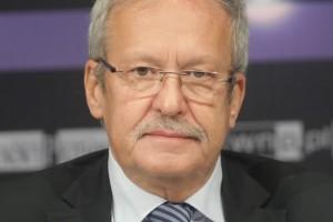 <h3>Janusz Steinhoff<h3> <p>wicepremier, minister gospodarki w latach 1997-2001</p>