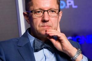 <h3>Robert Tomanek<h3> <p>rektor, Uniwersytet Ekonomiczny w Katowicach</p>