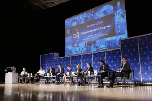 The 10th European Economic Congress in focus