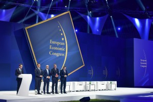 The 10th European Economic Congress in focus