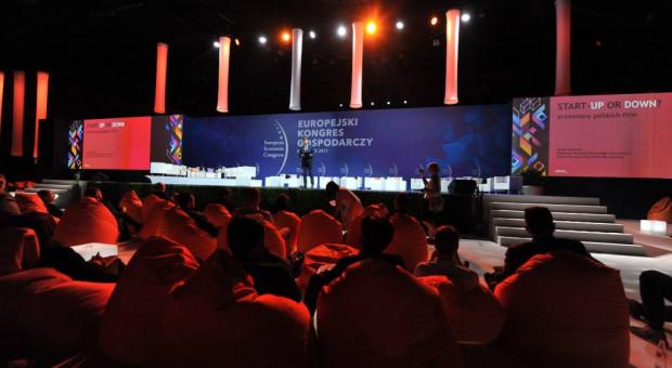 Pierwszy na drodze do sukcesu jest pomysł Start-up Challenge – konkurs na najlepsze start-upy ponownie towarzyszy European Start-up Days i Europejskiemu Kongresowi Gospodarczemu