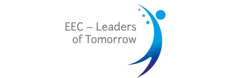 EEC – Liderzy Przyszłości - logotyp