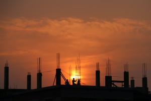 Strabag: Możliwość pracy najlepszą tarczą antykryzysową. Budownictwo ma to szczęście