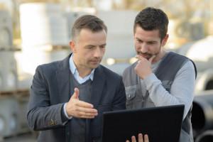 Ankieta: przedsiębiorcy oceniają walkę z kryzysem